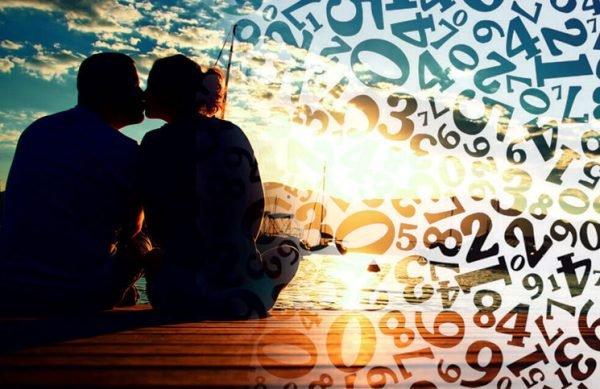 mi futuro en el amor numerología compatibilidad